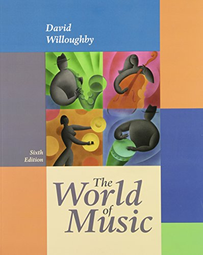 9780073255071: The World of Music