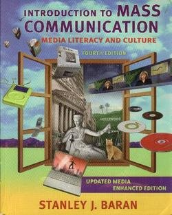 9780073256238: Introduction to Mass Communication: Media Literacy and Culture, 4th Edition