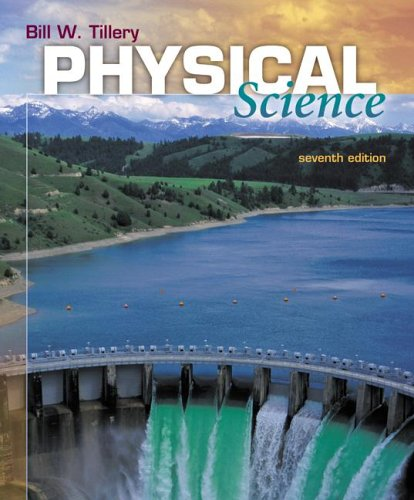 9780073256474: Physical Science