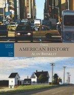 9780073257181: American History: A Survey