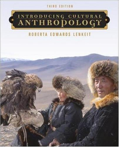 9780073258959: Introducing Cultural Anthropology