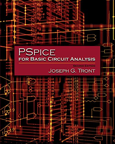 9780073263199: PSpice for Basic Circuit Analysis with CD