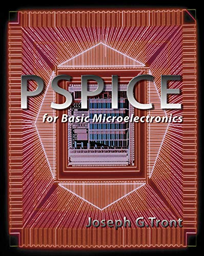 9780073263205: PSPICE FOR BASIC MICROELECTRONICS with CD