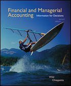 9780073264400: Financial and Managerial Accounting: Information for Decisions