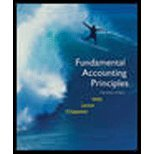 9780073266329: Fund. Accounting Principles With Working Papers. Volume 2 - Textbook Only (Volume 2)