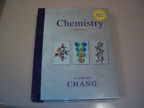 9780073268279: Chemistry