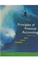 MP Principles of Financial Accounting (CH 1-17): John J Wild,