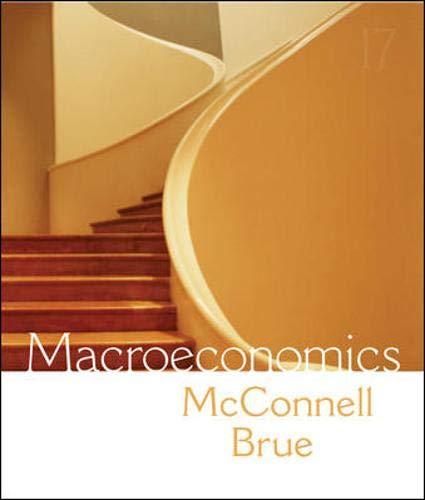9780073273082: Macroeconomics