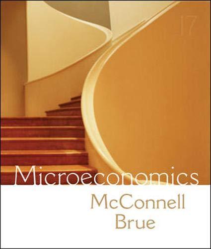9780073273099: Microeconomics