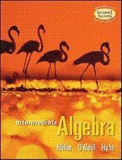 9780073276281: Intermediate Algedbra