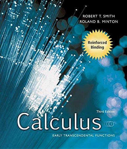 9780073276571: Calculus