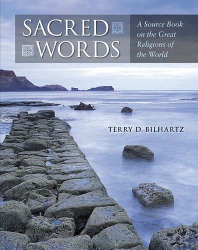 9780073278933: Sacred Words: A Source Book on the Great Religions of the World