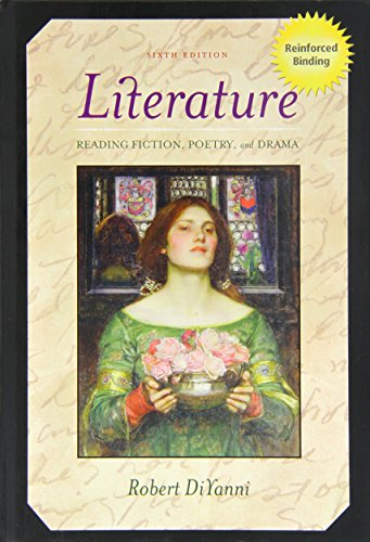 9780073278964: Literature: Reading Fiction, Poetry, and Drama [With CDROMWith Book]