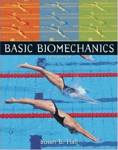9780073280493: Basic Biomechanics with Online Learning Center Passcode Bind-in Card