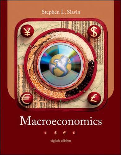 9780073281483: Macroeconomics
