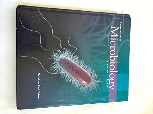 9780073281612: Foundations in Microbiology Fifth Edition