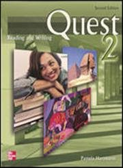 9780073286020: Quest 2 Reading and Writing, 2nd Edition