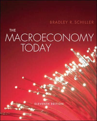 9780073287119: The Macro Economy Today