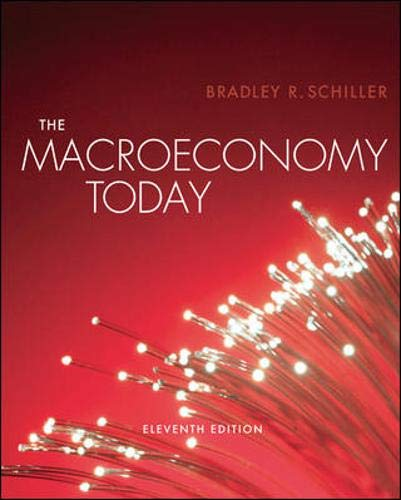 9780073287119: The Macro Economy Today