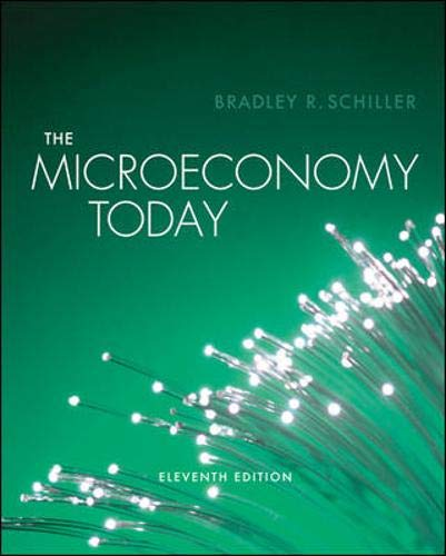9780073287126: The Micro Economy Today