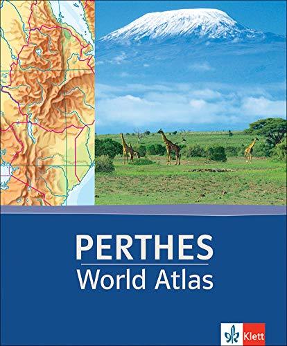 9780073290737: Perthes World Atlas