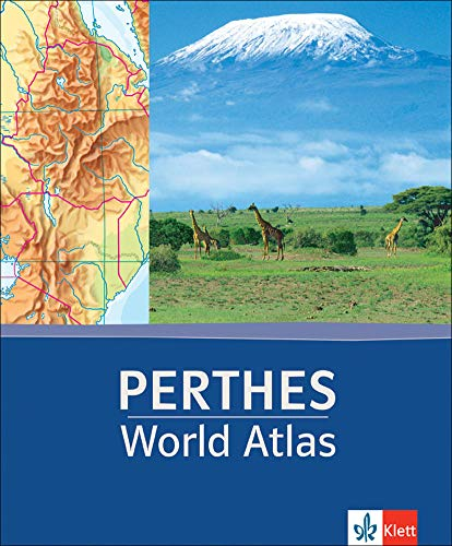 9780073290737: Perthes World Atlas (WCB Geography)