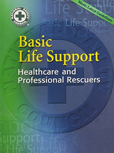 9780073291727: Basic Life Support-Healthcare and Professional Rescuers (Paperback)