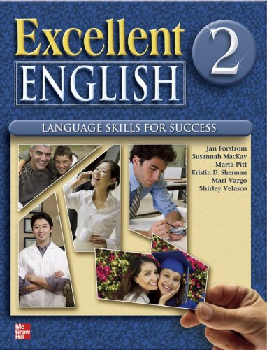 9780073291819: [(Excellent English)] [Author: Broukal] published on (February, 2008)