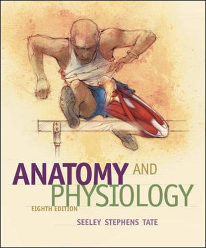 9780073293684: Anatomy and Physiology