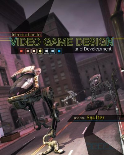 9780073294025: Introduction to Video Game Design and Development with Student CD