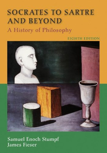 9780073296180: Socrates to Sartre and Beyond: A History of Philosophy