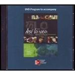 9780073296821: Program to accompany Así Lo Veo