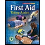 First Aid Taking Action: National Safety Council;