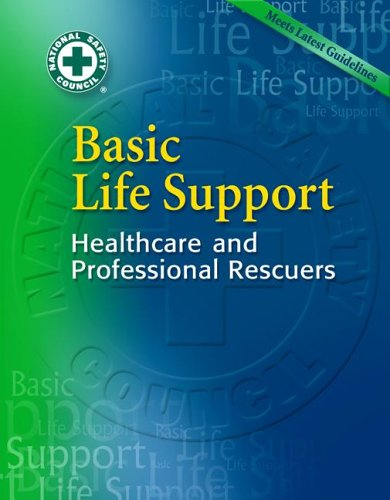9780073296906: Basic Life Support: Healthcare and Professional Rescuers (MH Version)
