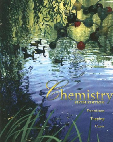 9780073298191: Chemistry
