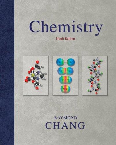 9780073301709: Chemistry