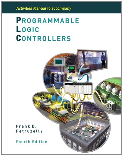 9780073303420: Activities Manual to accompany Programmable Logic Controllers
