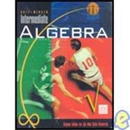 9780073304915: INTERMEDIATE ALGEBRA >CUSTOM EDITION FOR THE OHIO STATE UNIVERSITY<