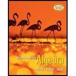 9780073305455: Intermediate Algebra