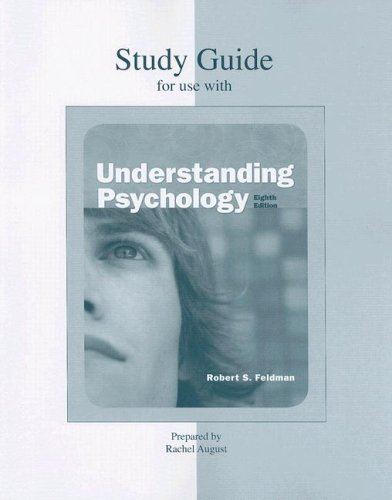 9780073307237: Understanding Psychology