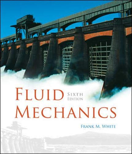 9780073309200: Fluid Mechanics with Student CD (McGraw-Hill Series in Mechanical Engineering)