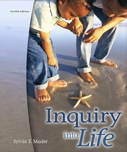 9780073309330: Inquiry into Life