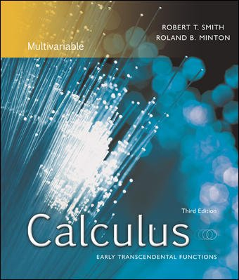 9780073309378: Calculus, Multivariable: Early Transcendental Functions