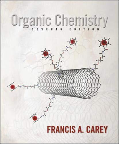 9780073311845: Organic Chemistry