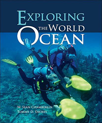 9780073312767: Exploring the World Ocean
