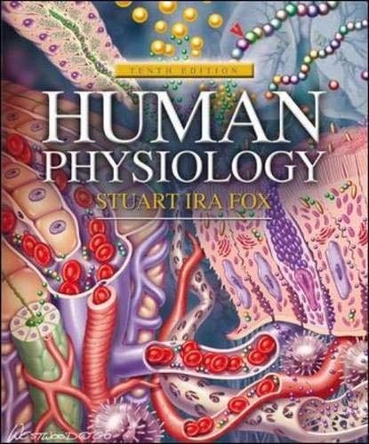 9780073312934: Human Physiology