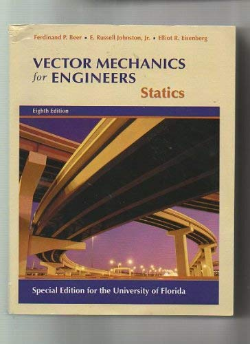 9780073313177: Vector Mechanics for Engineers