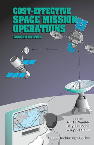 9780073313214: Cost-Effective Space Mission Operations (Space Technology)