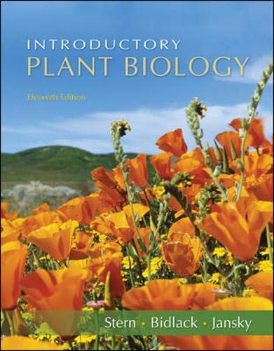 9780073314211: Introductory Plant Biology