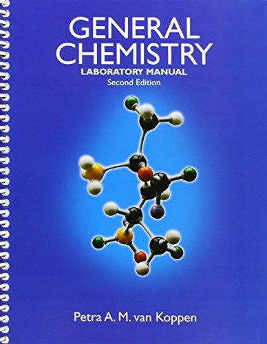 9780073315041: LSC General Chemistry Laboratory Manual(General Use)